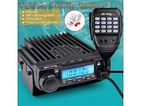 pofung bf-9500, 70cm amature and pmr band , two way radio