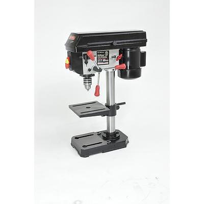 "Craftsman 8"" Drill Press with 13 PC HSS BIT"
