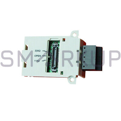 New In Box Mitsubishi Fx3u-485-bd Plc Communication Adapter