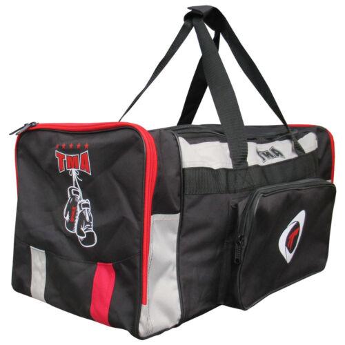 TMA Sparring Gears Equipment Bags for Martial Arts, Taekwondo, Karate, MMA