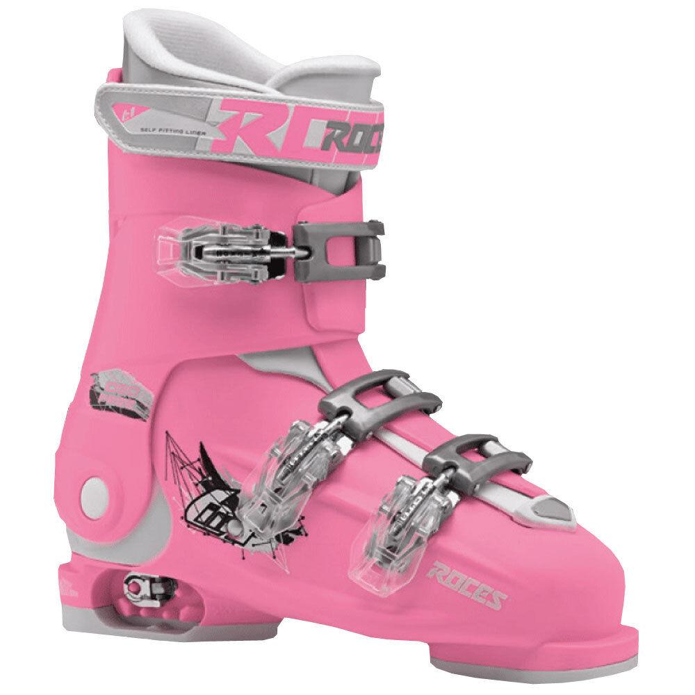 Deep Pink/White (450492)