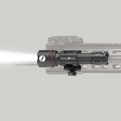 Crimson Trace CWL-202 900 Lumen Tactical Light for Rail-Equipped Long Gun