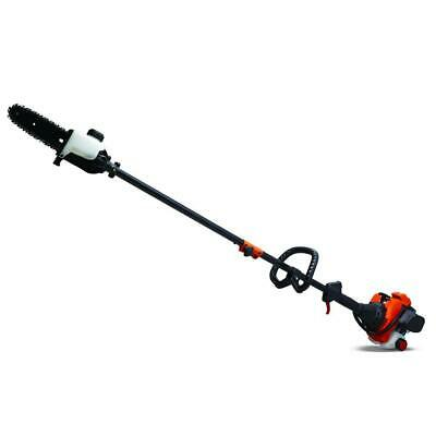 Maverick 8 in. 25cc 2-Cycle Attachment Capable Gas Pole Saw with Chain