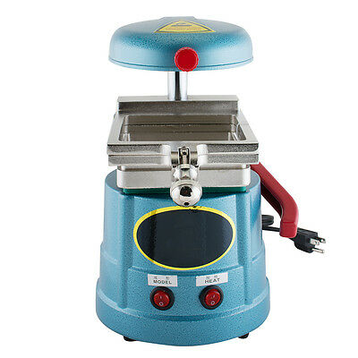 Us Durable Dental Vacuum Forming Machine Molding Former Heat Thermoforming 1000w