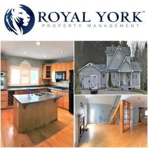 3+2 BED/3 BATH - HUGE HOUSE FOR RENT @ CALEDON | HURONTARIO ST.
