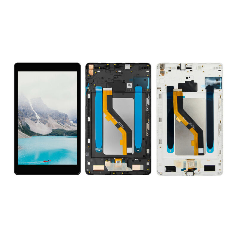 LCD Touch Screen ±Frame Replace For Samsung Galaxy Tab A 8.0 2019 SM-T290 T295