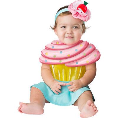 Infant Cupcake Cutie Halloween - Infant Cupcake Halloween Costume