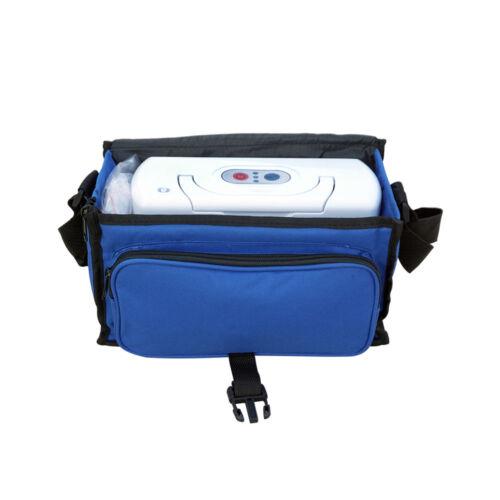 3L/M Tragbare Oxygen Konzentrator Sauerstoffkonzentrator Sauerstoffgerät EU 220V