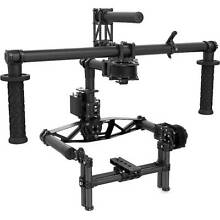 Movi M10 Camera Stabilzer by Freefly plus pelican case. South Yarra Stonnington Area Preview