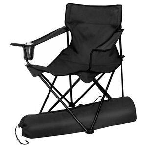 Silla-plegable-playa-camping-campo-acampada-pesca-con-bolsa-de-transporte