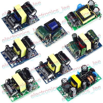 Ac-dc Step-down Buck Power Supply Module Converter Module Multiple