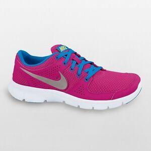 nike flex experience womens running shoes shoe pink