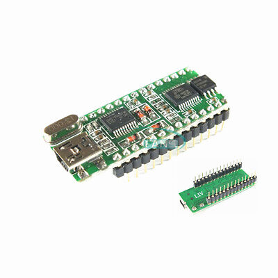 Voice Wt588d-u Voice Module 5v Mini Usb Interface Sound Module 16m For Arduino