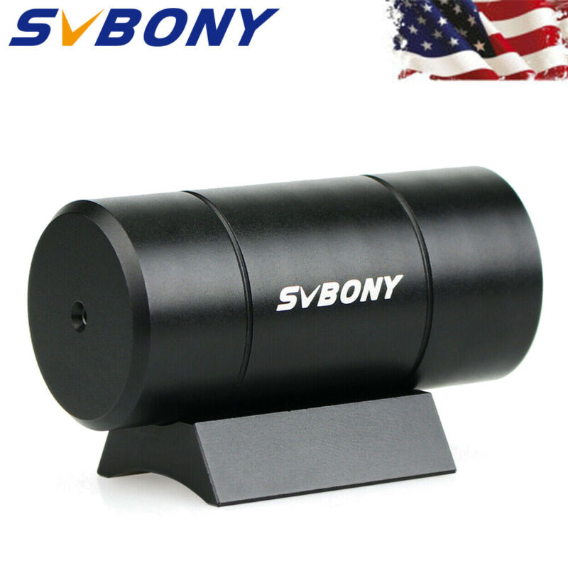 SVBONY Solar Finder Scope Fully Metal for Sun Positioning Solar Eclipse US Local