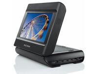 Nexbase Click 7 Lite Portable Car DVD Player