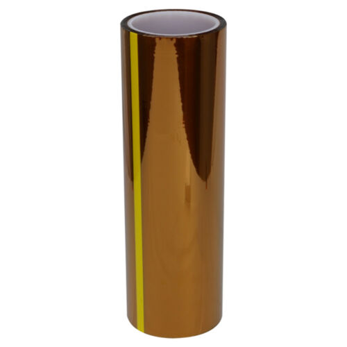 300mm Polyimid Kapton Band Hohe Temperatur Wärmebeständig Silikonkleber