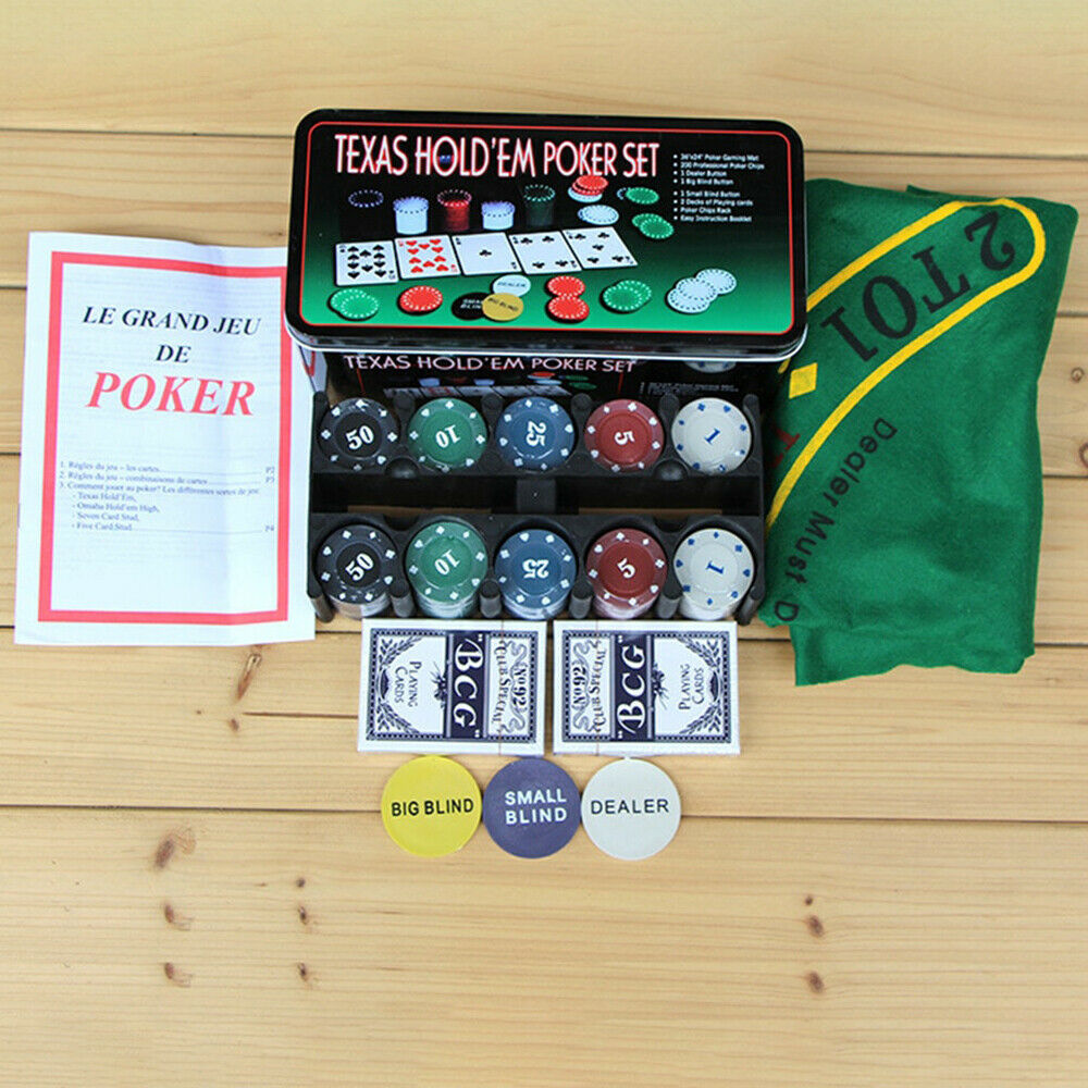 Roulette stakes