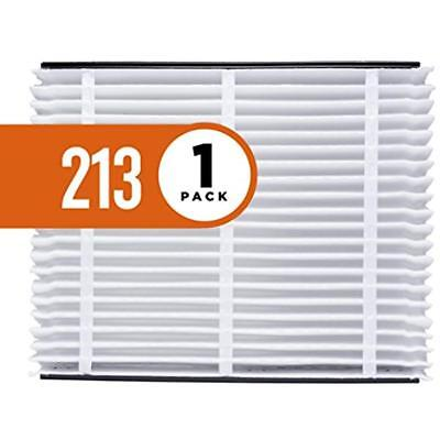 213 Furnace Filters Healthy Home Air For Whole-Home Purifiers, MERV 13, Most Of