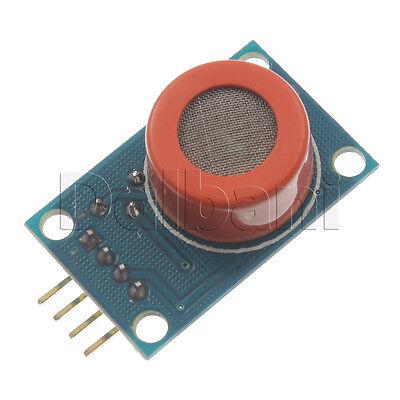 Mq-3 Alcohol Ethanol Gas Sensor Shield Module Arduino Compatible