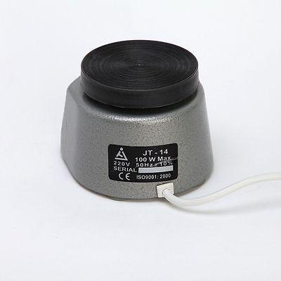 Dental Lab Round Vibrator Shaker Oscillator 110v220v