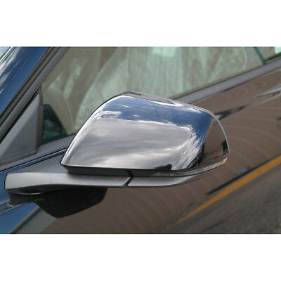 - OEM NEW Left Driver Side View Mirror Cover Unpainted Mustang FR3Z-17D743-BAPTM