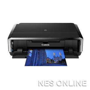 Canon-IP7260-Wireless-Photo-Inkjet-Printer-Duplex-CD-DVD-Disc-Printing-AirPrint
