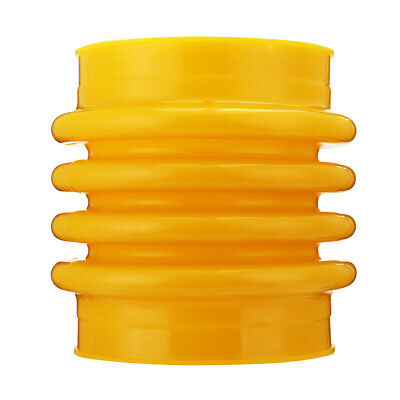 17.5cm Dia 22cm Jumping Jack Bellows Boot Silicone Tube For Rammer Compactor Tam