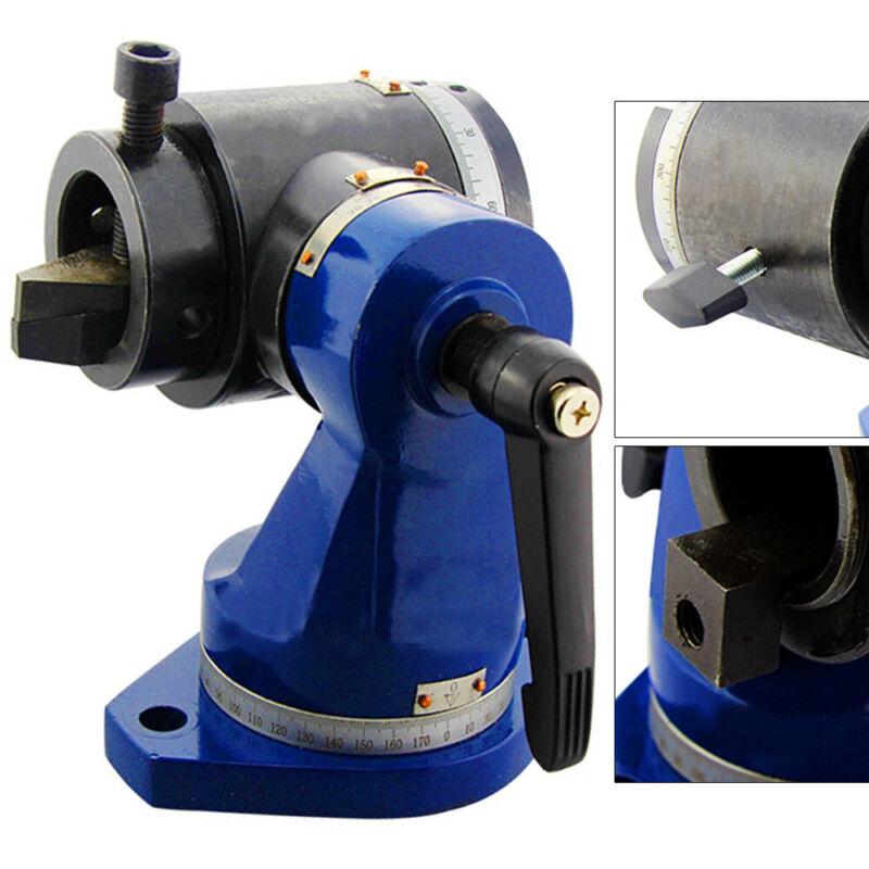 50Q Universal Drill Bit Grinder Drill Cutting Tool Sharpener Grinding Attachment