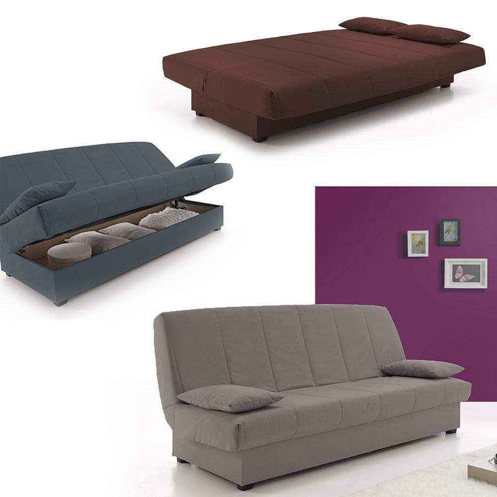 sofas sofa cama clic clac desenfundable con