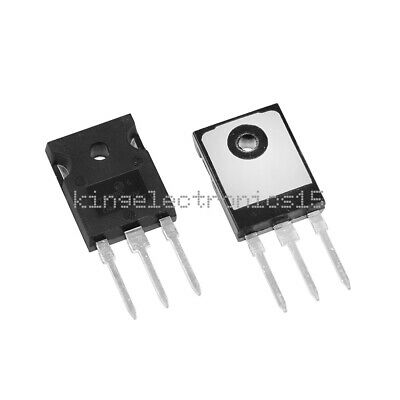 10pcs Tip3055 Tip 3055 Transistor Npn 60v 15a To-3p Top
