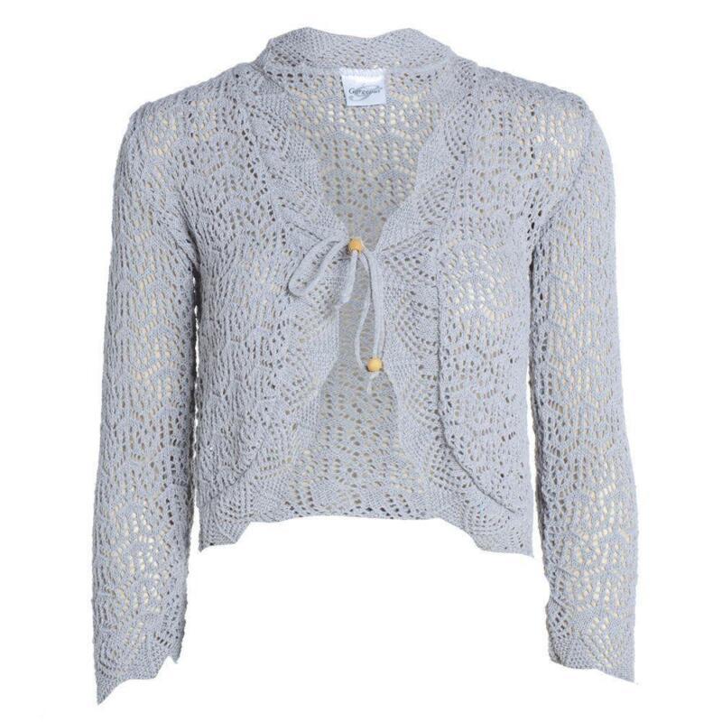 Hand Crochet Cardigan | eBay