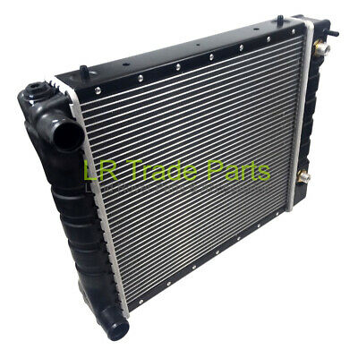 LAND ROVER DEFENDER DISCOVERY 300TDI NEW RADIATOR ASSEMBLY - BTP2275 (1994-1998)