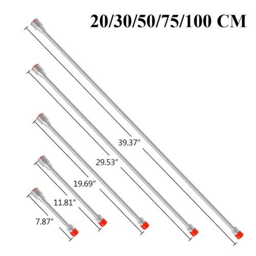 Airless Paint Sprayer Spray Gun Tip Extension Pole For Spray