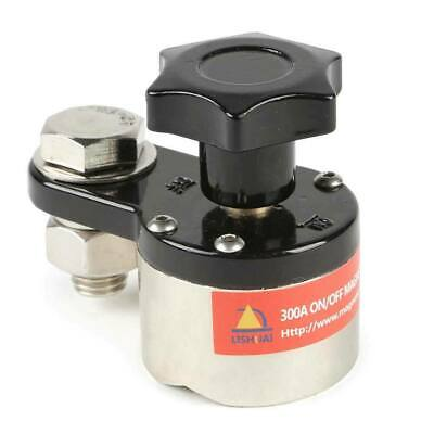 300a Magnet Welding Ground Clamp Holder Magnetic Welder Connector Earth Switch