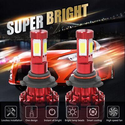 2350W 352500LM CREE 9005 LED Car Headlight Kit White Beams 6000K Bulb High Power
