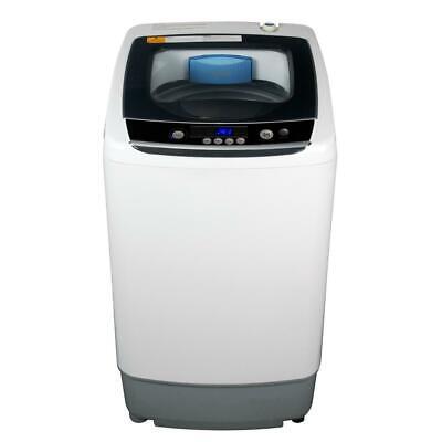 Black + Decker 0.9 Cu. Ft. Top-Loading Portable Washer