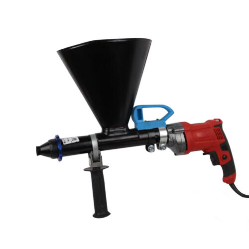 Semi-automatic Grouting Mortar Gun Brick Pointing Tile Cement Applicator Tool - $308.16
