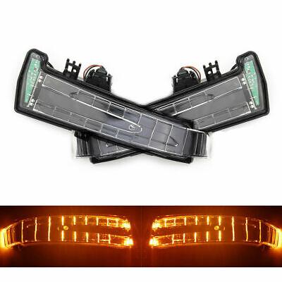 Dynamische LED Spiegel Blinker Für Mercedes-Benz W204 W212 W221 C230 C250 CL500