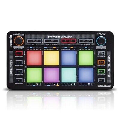 Reloop NEON USB Modular Drum Pad Performance Controller for Serato DJ