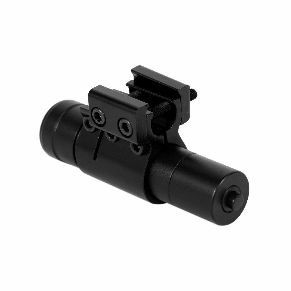Pistole Red Dot Laser Visier Taktische Jagd Rifle Gun für 11mm 21mm Weaver Rails