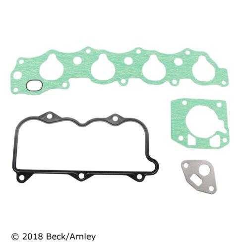 Engine Intake Manifold Gasket Set Beck//Arnley 037-6119