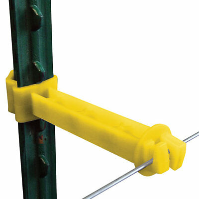 Patriot - Front Side T-post Extender - 5 Yellow