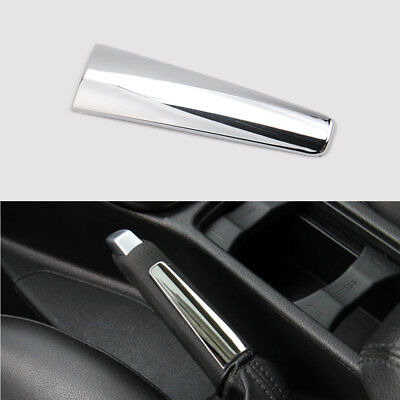 Hand Brake Cover Interior Parking Handle Lever Cover Trim For Ford Focus 2012-18