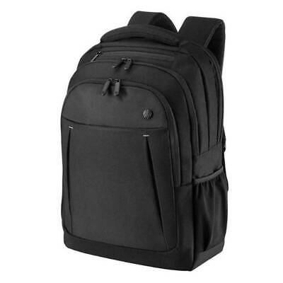 HP Notebook Rucksack Business Backpack Schwarz 17,3