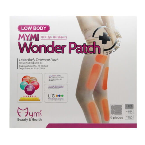 Burn Fat Low Body Lose Weight Patch Slim Treatment Fat Burners