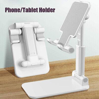 Regolabile Supporto per telefono da tavolo per Tablet Telefono Cellulare iPhone