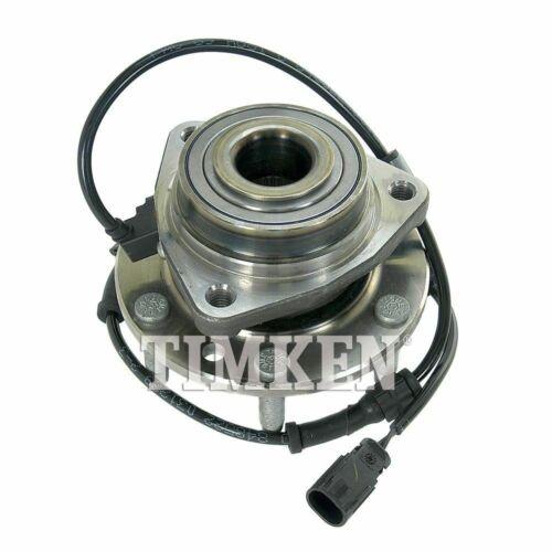 Set Timken 513188 Front Wheel Hub & Bearing For