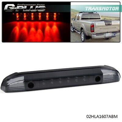 Rear For 01-04 Nissan Frontier Pickup LED 3RD Third Brake Light Cargo Lamp 02 (2002 Nissan Frontier Brake)