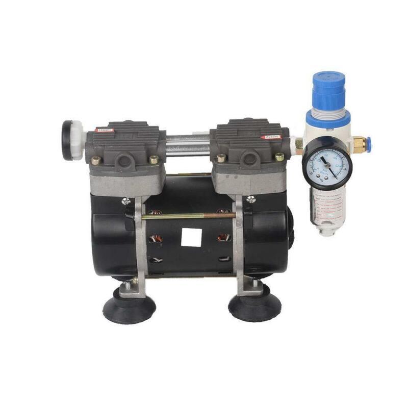 Lab Vacuum Pump 50L/m, Medical Mute Pump HZW-165 (110V)