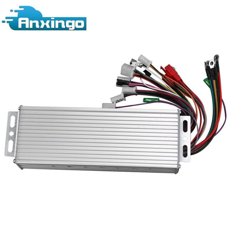 Motor Speed Controller For Electric E-bike Scooter Brushless 48-72V 1500W DC